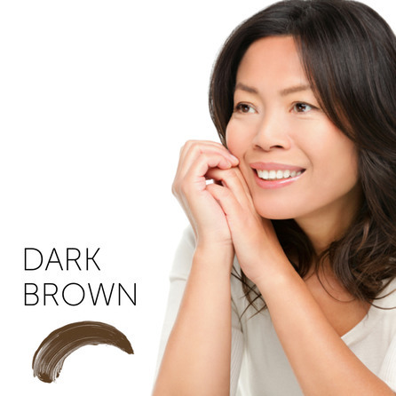 Пигмент Perma Blend Dark Brown