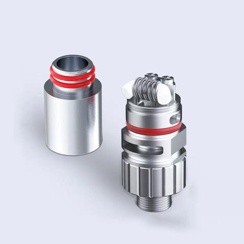 Smok RPM80 RGC RBA 0,6 Ω