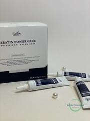 Lador Сыворотка для секущихся кончиков - Keratin power glue, 15г