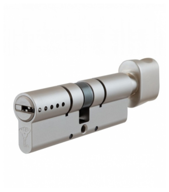 Mul-T-Lock Classic Pro Liblikaga 35x35 südamik CR