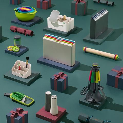 Скалка регулируемая разноцветная