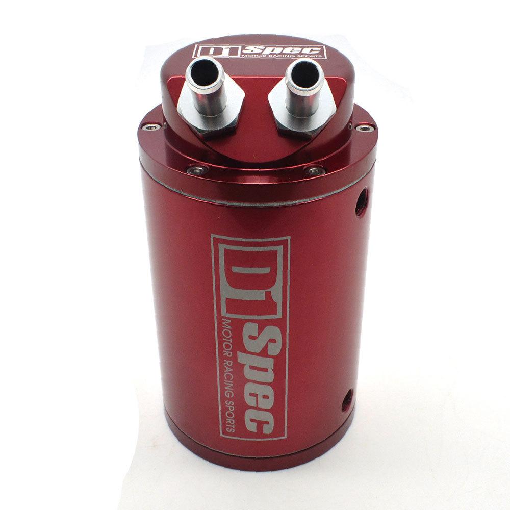 Маслоуловитель картерных газов D1 Spec
