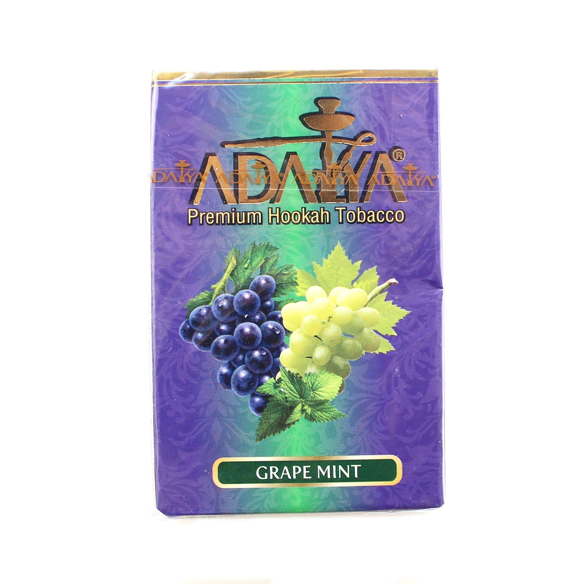 Табак для кальяна Adalya Grape Mint 50 гр.