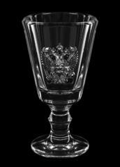 Подарочный набор для водки со штофом «Губернатор», фото 3