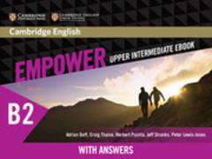 Empower Upper Intermediate Student's Interactiv...