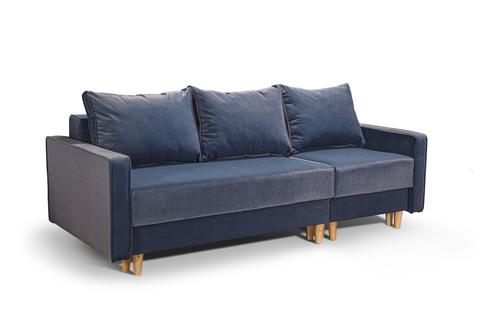 Угловой диван -Трансформер М17