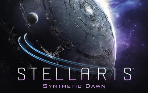 Stellaris - Synthetic Dawn (для ПК, цифровой ключ)