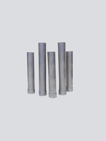 Труба газоотводная (составная)
