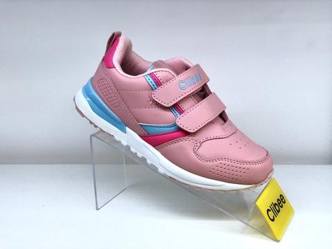 Clibee F696 Pink/Peach 32-37