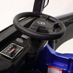 Электромобиль BARTY Mercedes-Benz  Actros  HL358