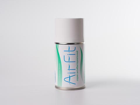 Аэрозоль антибактериальный для воздуха LATTA AirFit 250 мл: Кедр (баллон)