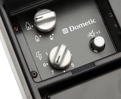 Автохолодильник Dometic Combicool ACX 40, 40л, охл., 30мбар, пит. Газ.баллон/(12V/220V+газ)