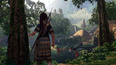 Shadow of the Tomb Raider. Definitive Edition (Xbox One/Series S/X, цифровой ключ, русская версия)