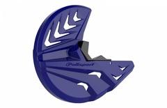 Защита тормозного диска Polisport YZ125-250 08-19 YZ250/450F 08-19