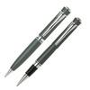 Набор подарочный Pierre Cardin Pen&Pen - Grey, шариковая ручка + ручка-роллер, M