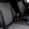 """Авточехлы """"Ромб"""" для Chevrolet Cruze"""
