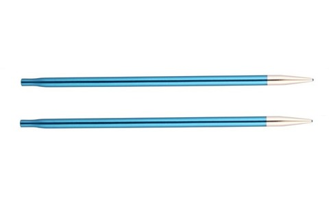 KnitPro Zing Спицы разъемные под тросик