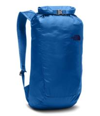 Рюкзак складной North Face Flyweight Rolltop Britbl/Urbnn