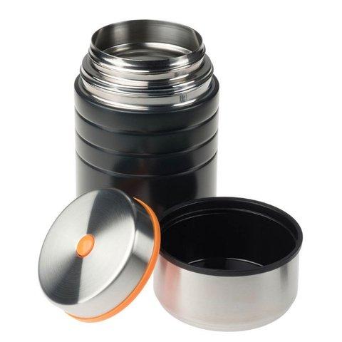 Термос для еды Esbit FJ1000TL-DG (1 литр), черный