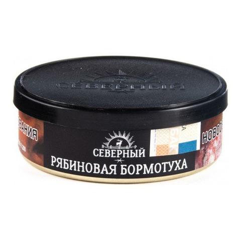 Табак Северный Рябиновая Бормотуха 25 г