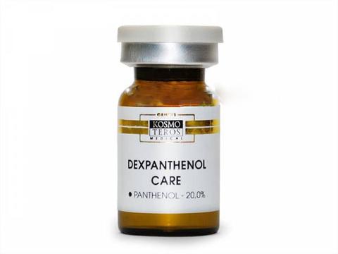 Концентрат с декспантенолом, 6 мл (алопеция, жирная кожа, антиэйдж)