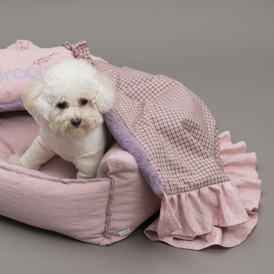 плед для собак louisdog