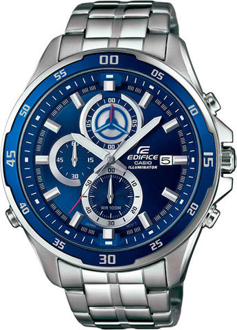 Часы мужские Casio  EFR-547D-2A Edifice