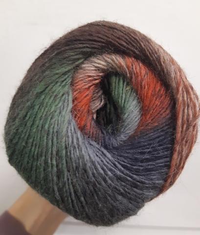 Gruendl Hot Socks Spectra IV (01)