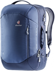 Рюкзак для путешествий Deuter Aviant Carry On Pro 36 midnight-navy