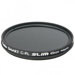 Поляризационный фильтр Kenko 49S C-PL SLIM 49mm