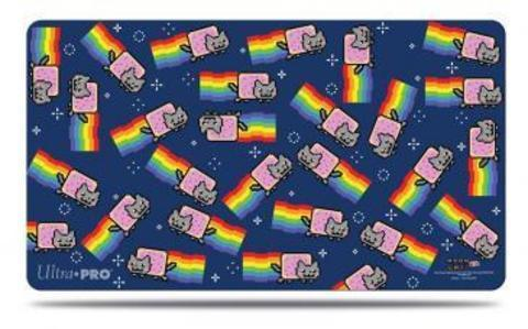 Nyan Cat Playmat (UP)