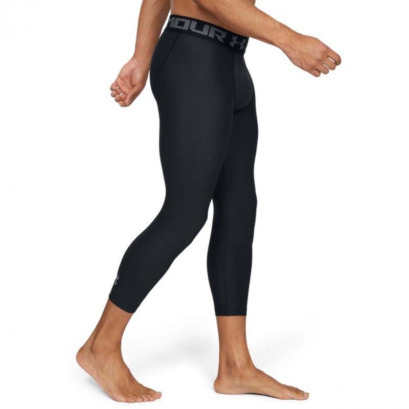 Компрессионное белье Under Armour HeatGear 2.0 3/4 Legging 1289574-001