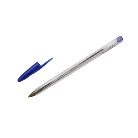 Ручка PROFIT Кристалл шариковая син РШ-4535