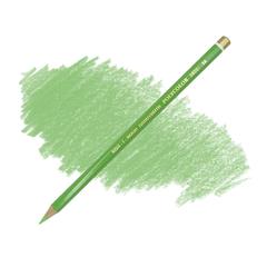 Карандаш художественный цветной POLYCOLOR, цвет 58 зеленый светлый