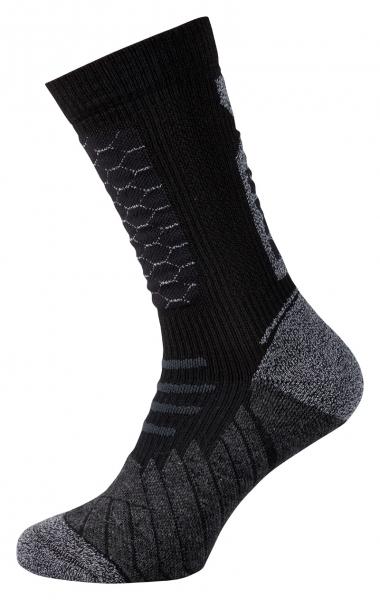IXS SOCKS 365 SHORT grey