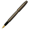 Pierre Cardin De Style - Gun Metal, перьевая ручка, M