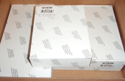 Комплект модулей для холодильника Gorenje (Горенье) 285016