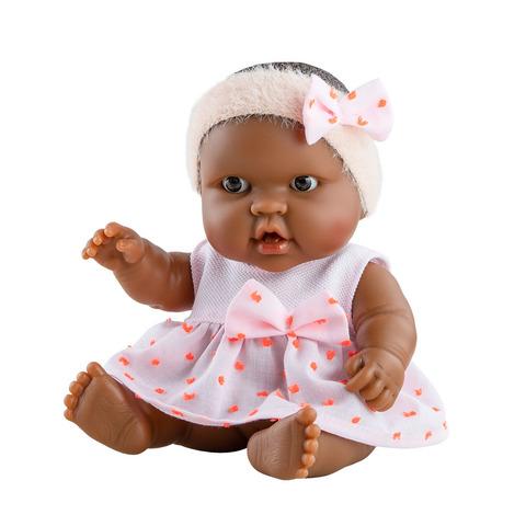 ПРЕДЗАКАЗ! Кукла-пупс Эбэ, 22 см, Паола Рейна