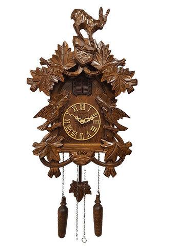 Часы с кукушкой Columbus СQ-043