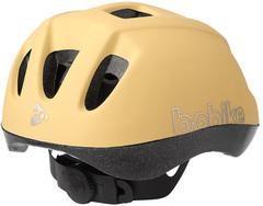 Велошлем детский (52-56см) Bobike GO S Lemon Sorbet - 2