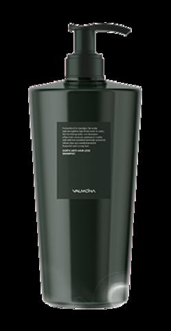 EVAS VALMONA Шампунь для волос ПРОТИВ ВЫПАДЕНИЯ  Earth Anti-Hair Loss Shampoo, 500 мл