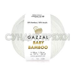 GAZZAL BABY Bamboo 95227