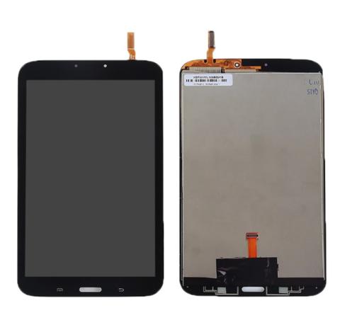 LCD SAMSUNG T310 + Touch Black Orig MOQ:5