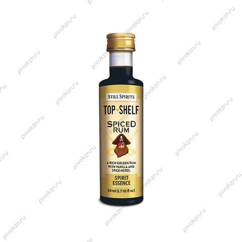 "Эссенция Still Spirits ""Spiced Rum Spirit"" (Top Shelf), на 2,25 л"