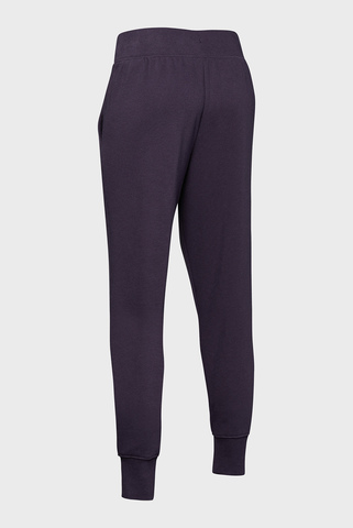 Детские фиолетовые спортивные брюки Rival Jogger-PPL Under Armour