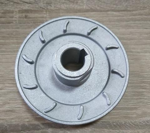 Шкив для промышленных швейных машин 80 мм | Soliy.com.ua
