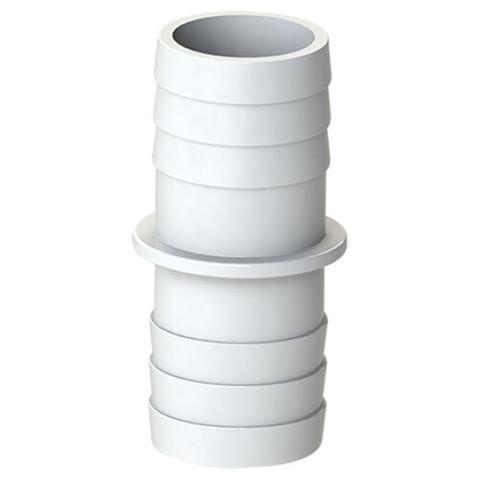 Соединитель шланга Aquaviva, клеевой (32х32 мм) / 27330