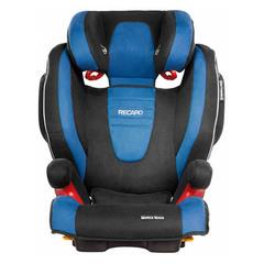 Автокресло детское RECARO Monza Nova 2 Seatfix Saphir (6151.21212.66)
