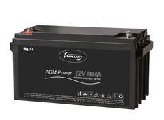 AGM батарея 12 В / 100 Ач