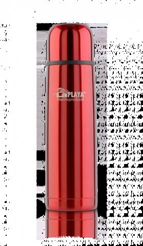 Термос LaPlaya Mercury (0,5 литра), красный